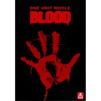 Blood - One Unit Whole Blood (PC)(Digital Download)