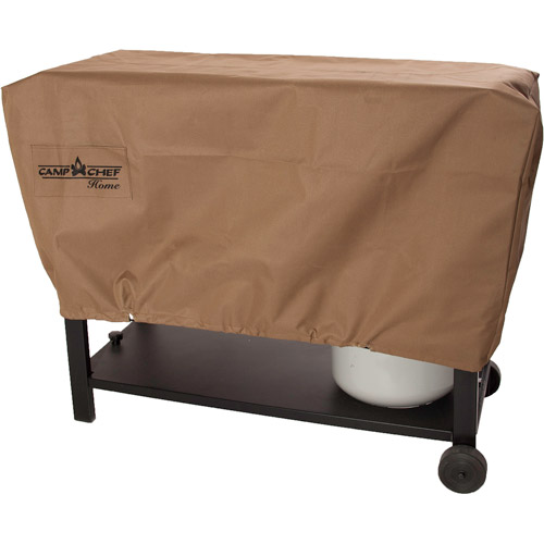 Camp Chef Patio Cover For Summerset III Burner Stove