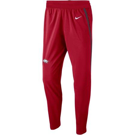 Arkansas Razorbacks Nike Practice Pants - Cardinal