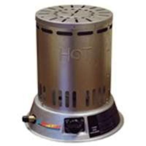 World Marketing Of America Dura Heat Lpc80 Convection Heater - Gas -