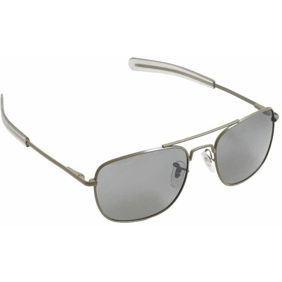 Bayonette Style Military Sunglasses, Humvee, 52mm, Comes in Multiple Colors