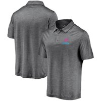 Florida Mayhem Fanatics Branded Saved State Polo - Heathered Gray