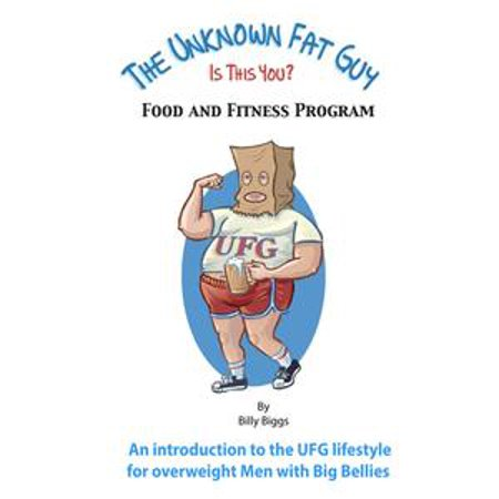 The Unknown Fat Guy - eBook - Frat Guy Halloween