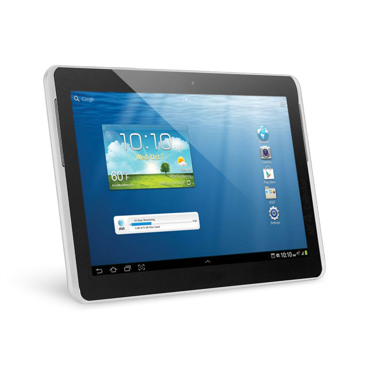 Silver 10.1 Inch Android 2.2 Tablet PC 8G