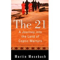 The 21 (Hardcover)