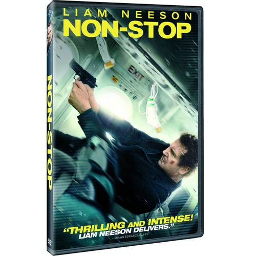Non-Stop (With INSTAWATCH) (Widescreen)