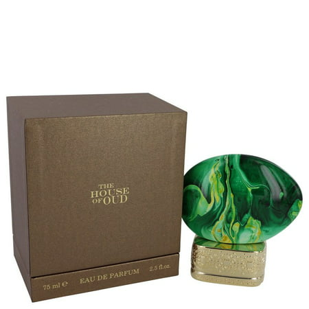Image of Cypress Shade by The House of Oud Eau De Parfum Spray (Unisex) 2.5 oz for Women