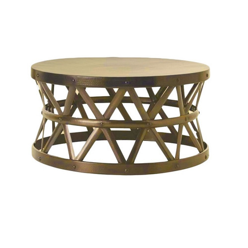 Fashion N You by Horizon Interseas Artisan Coffee Table