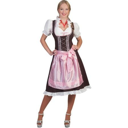Women's Tirol Patricia Costume