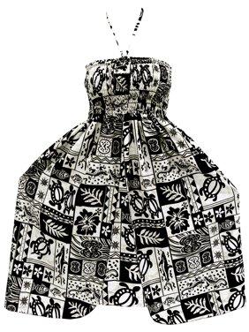 72efb8567c996 Product Image Swimsuit Swimwear Short Tube Dress Beach wear Cover up Halter  Neck Maxi Skirt