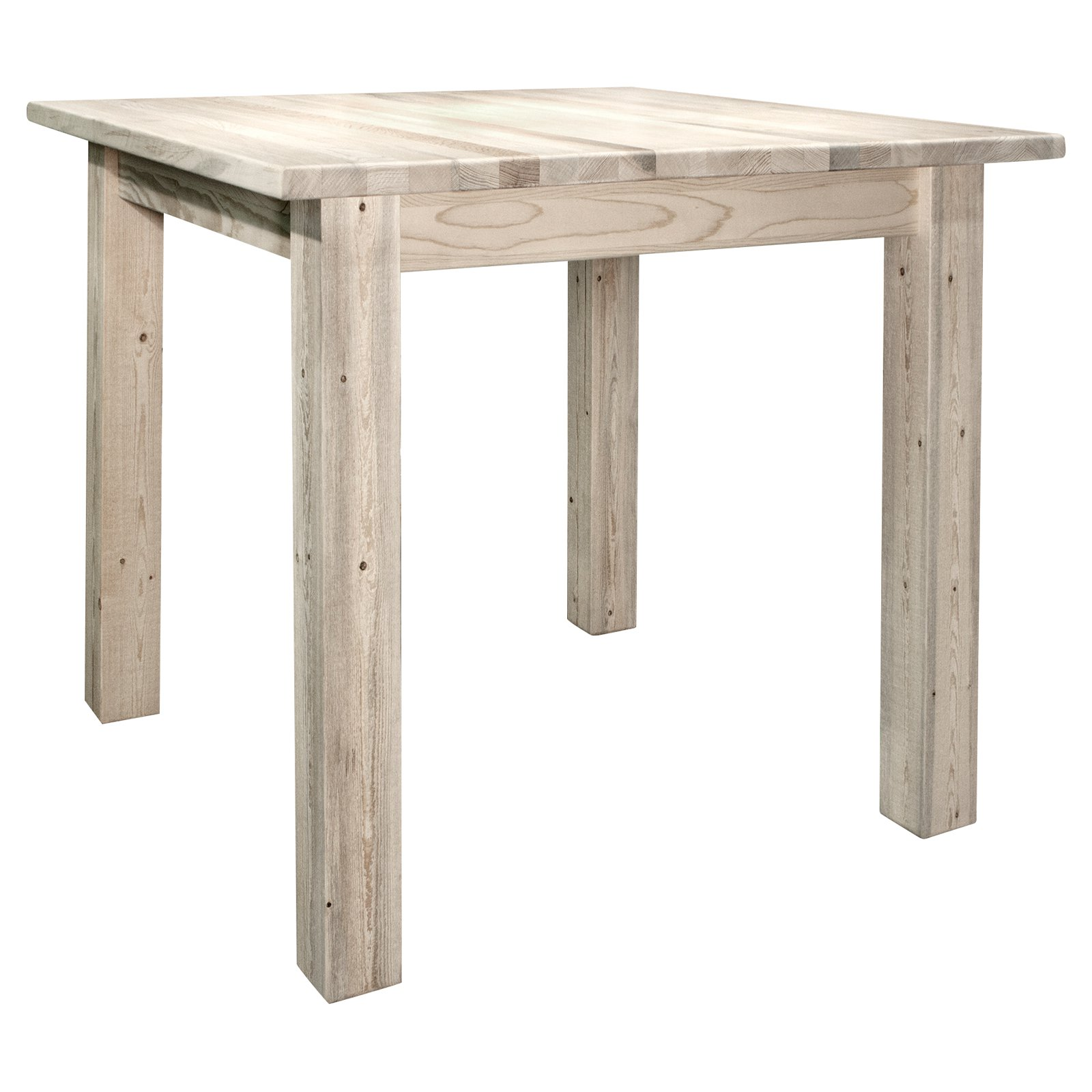 Montana Woodworks Homestead Counter Height Dining Table