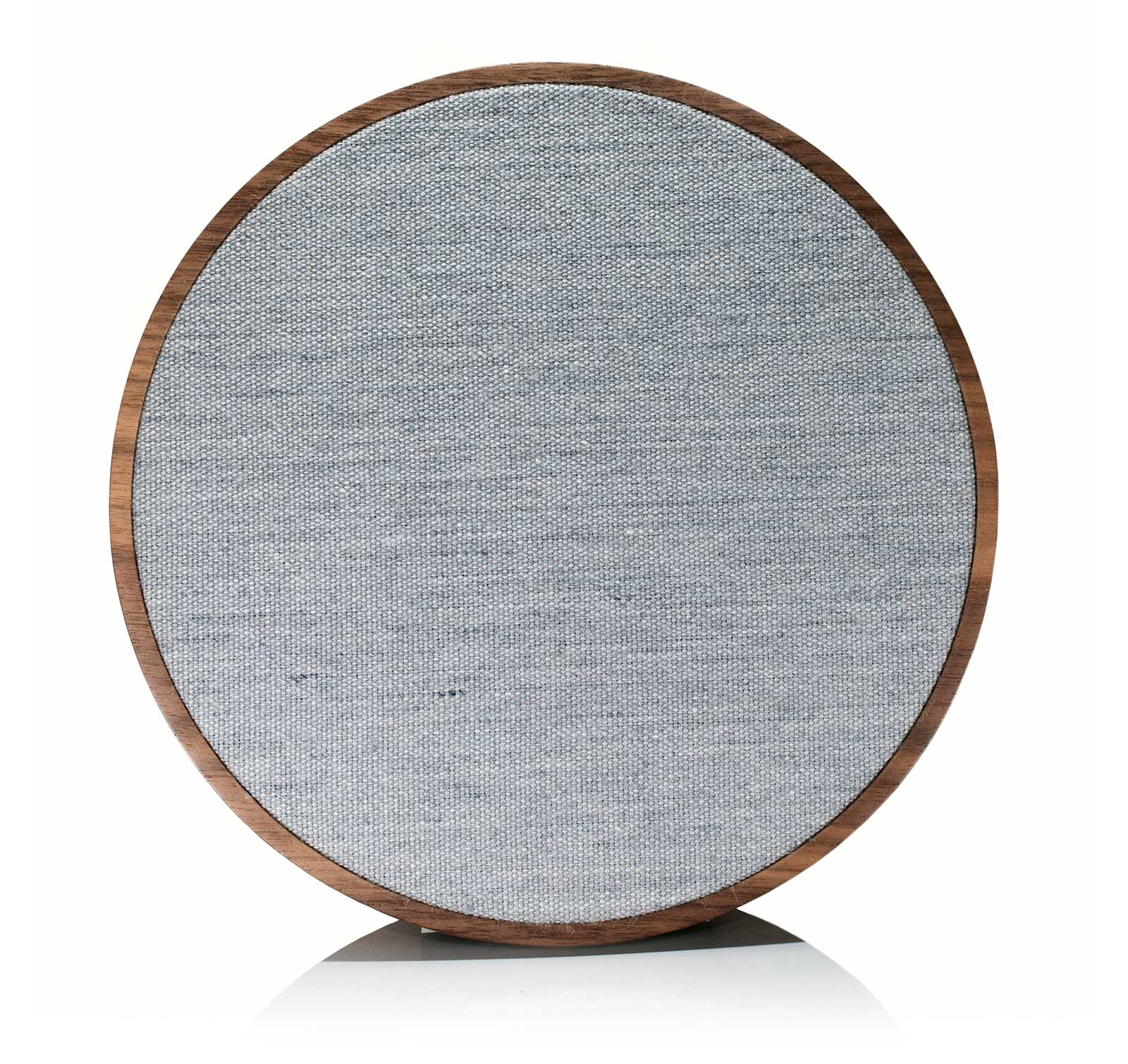 Tivoli ORB Walnut Gray Wireless Speaker by Tivoli