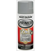 Rust-Oleum 2-in-1 Filler & Sandable Primer