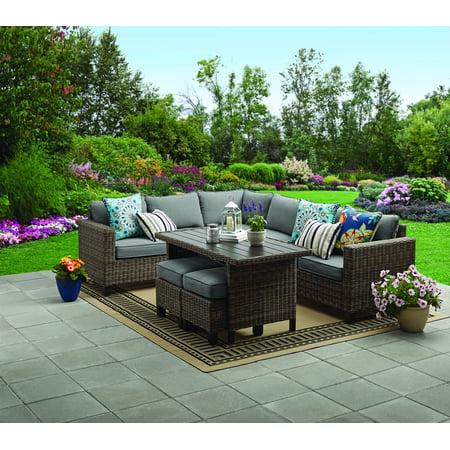Better Homes Gardens Brookbury 5 Piece
