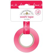 Washi Tape, 15mm x 12yd