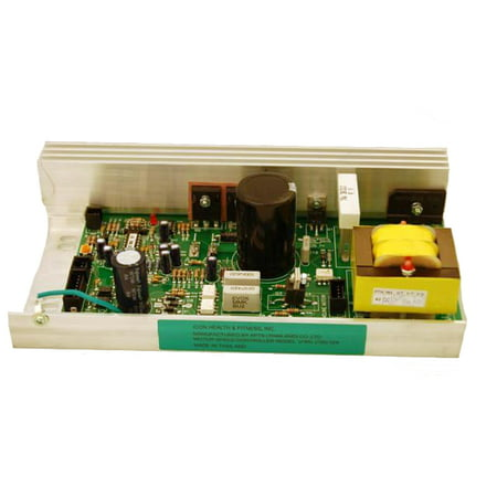 Proform Fitness MC-60 Motor Control Board for the Proform 775 EKG Treadmill Model Number 291761 (Proform Ekg Treadmill)