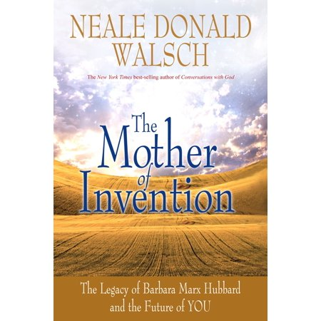 The Mother of Invention - eBook