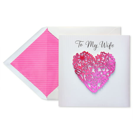 American greetings all my love valentines day card for wife american greetings all my love valentines day card for wife m4hsunfo
