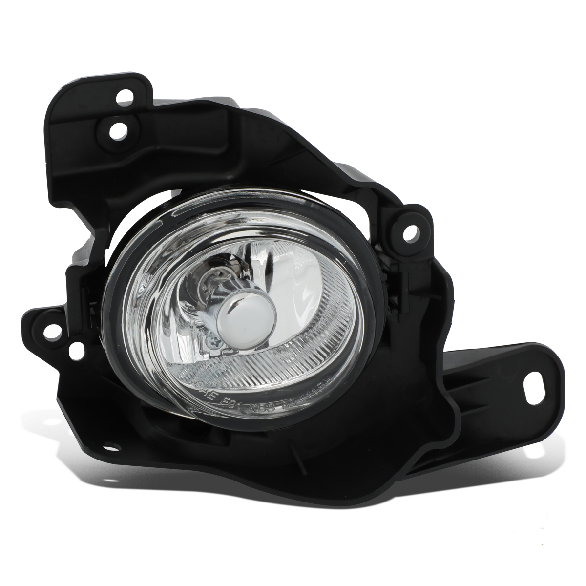 For 10-13 Mazdaspeed 3 Front Bumper Fog Light/Lamp Factory Style Right Side 11 12