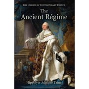 The Ancient R�gime