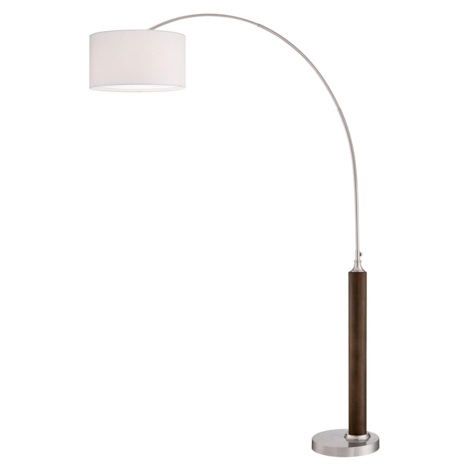 Nova Of California Cracker Barrel Arc Floor Lamp Walmart Com