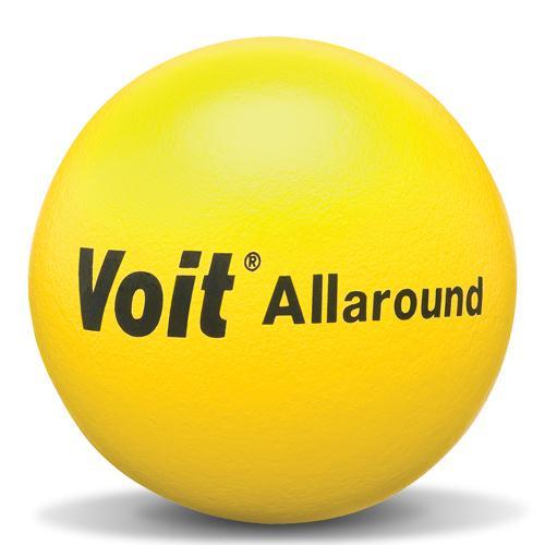 "Voit���� Medium Density Tuff Ball-Color:Yellow,Size:7"""