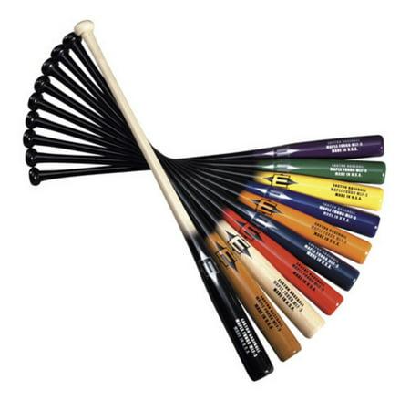 Easton MLF5 Maple Wood Fungo Baseball Bat, 37