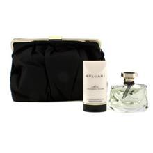 Bvlgari Mon Jasmin Noir Coffret: Eau De Parfum Spray 75ml...