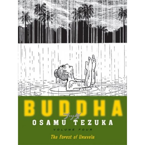 Buddha 4: The Forest of Uruvela