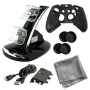 Gamefitz 8 in 1 Kit for Xbox One, 92589203M