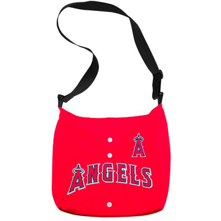 MLB Womens Los Angeles Angels of Anaheim Veteran Jersey Tote by