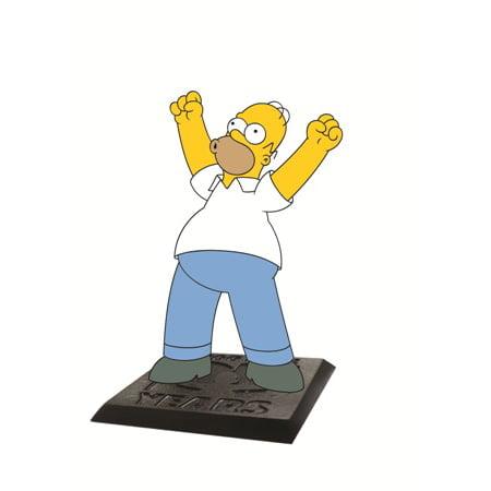 Action Figure - Simpsons - Homer 2.75