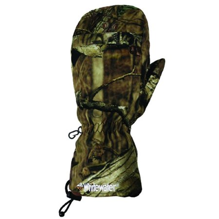 Whitewater Sleeping Bag Mitten w/Removable Liner-M/L
