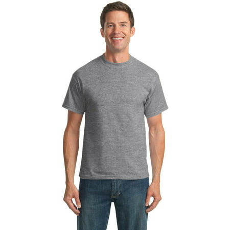 Port & Company Tall Core Blend Tee