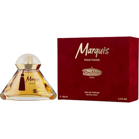 MARQUIS by Remy Marquis - EAU DE PARFUM SPRAY 3.3 OZ - -