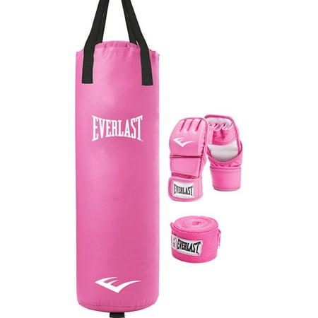 5e02f6dcf Everlast Women s Heavy Bag Kit