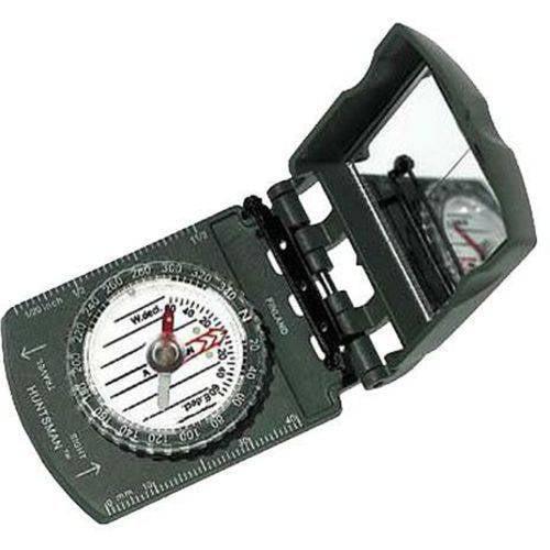 Silva 2801102 Huntsman Compass, Olive Drab