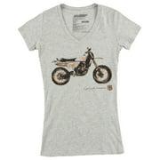 FMF Women's Sandstorm Short Sleeve Graphic T-Shirt