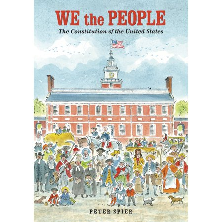 We the People : The Constitution of the United