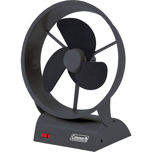 Coleman Free-Standing Tent Fan