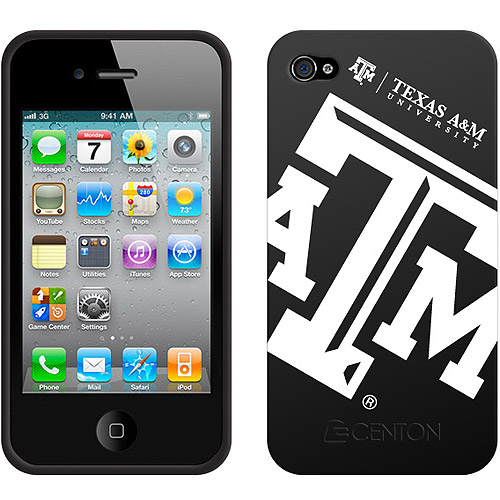 Centon University iPhone 4 Case