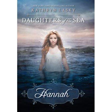 Daughters of the Sea #1: Hannah - eBook (Story Of Hannah)