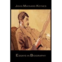 Essays in Biography (Paperback)