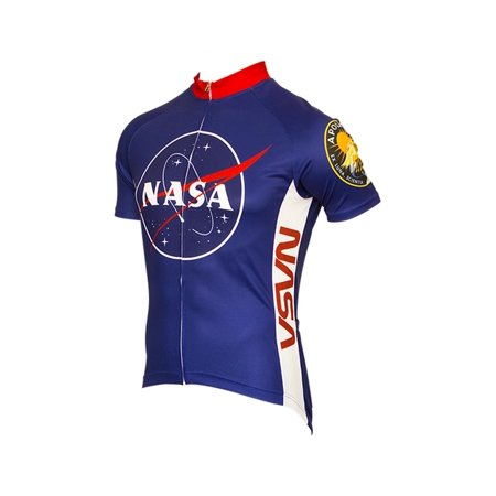 Retro NASA Men's Jersey (S)