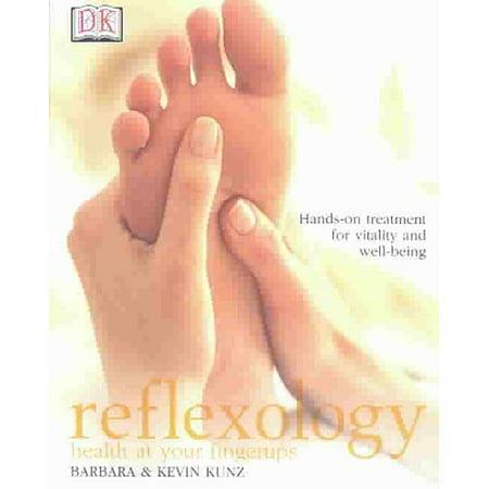 Réflexologie: santé au bout des doigts