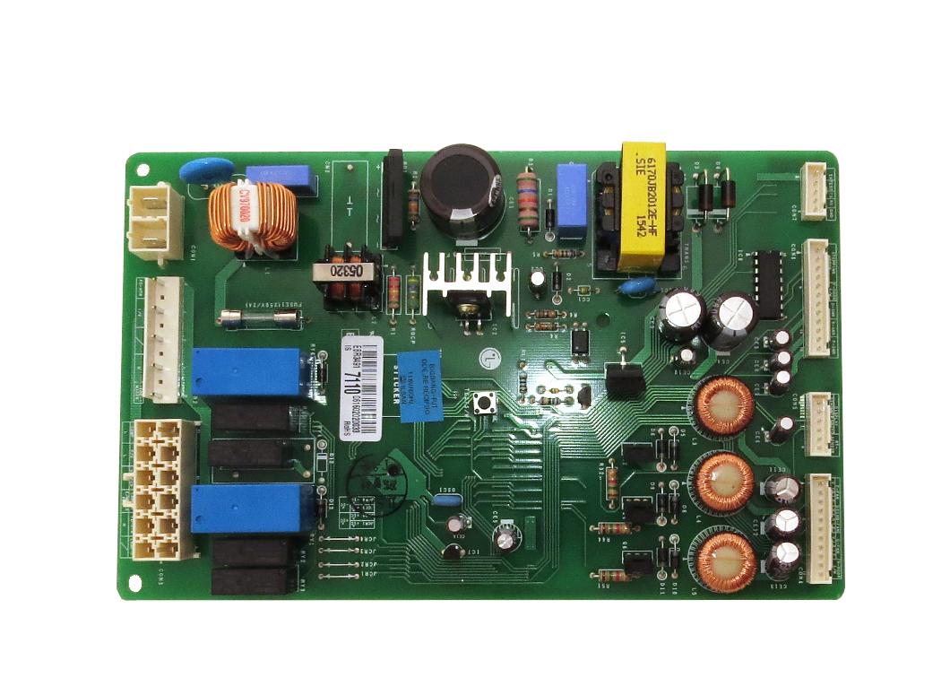 LG Refrigeration EBR34917110