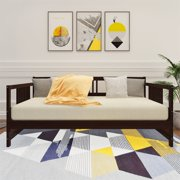 ModernLuxe Twin-size Wood Daybed