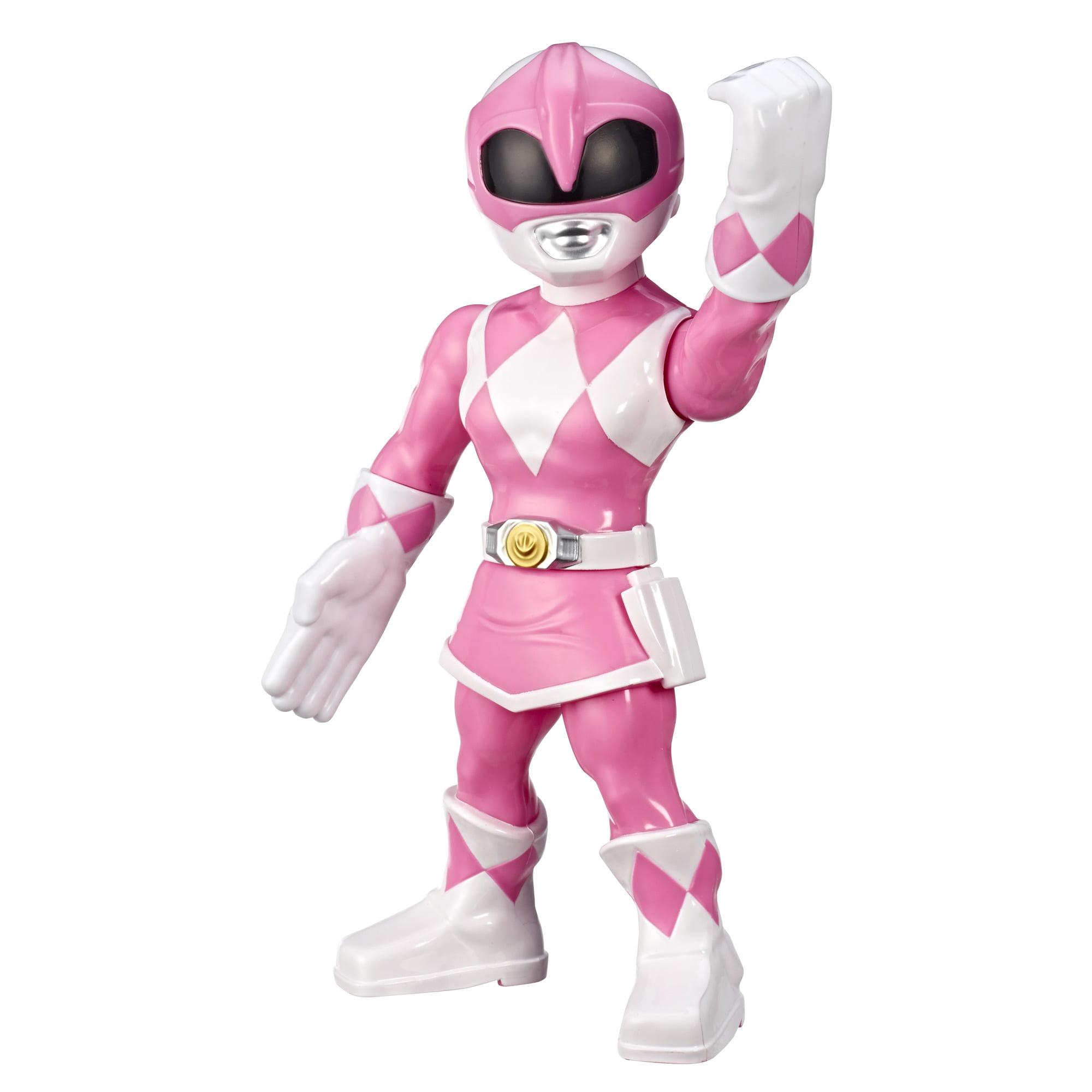 Rangers pink ranger power Kimberly Hart