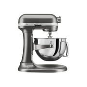 KitchenAid Professional 600 Series KP26M1XQG - Kitchen machine - 575 W - liquid graphite