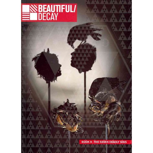 Beautiful / Decay Book 9: The 7 Deadly Sins